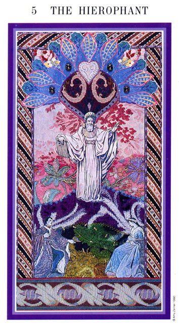 the_hierophant